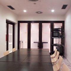 Hotel La Torre Монтекассино помещение для мероприятий