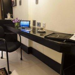Terra Nova All Suite Hotel 4* Люкс повышенной комфортности с различными типами кроватей фото 2
