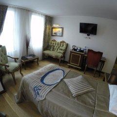 Sky Kamer Boutique Hotel комната для гостей