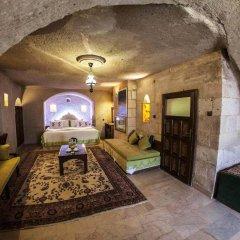 Gamirasu Hotel Cappadocia 5* Люкс с различными типами кроватей фото 28
