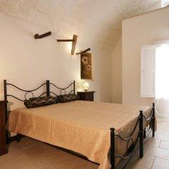 Отель I Cavalcanti Пресичче комната для гостей фото 4