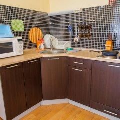Апартаменты Второй Дом Екатеринбург в номере фото 2