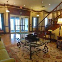 Отель Country Inn & Suites by Radisson, Newark Airport, NJ США, Элизабет - отзывы, цены и фото номеров - забронировать отель Country Inn & Suites by Radisson, Newark Airport, NJ онлайн интерьер отеля фото 2