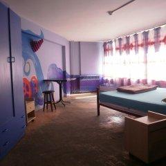 Neverland Hostel Стандартный номер