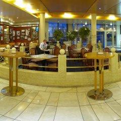 relexa Hotel Airport Düsseldorf - Ratingen интерьер отеля фото 2