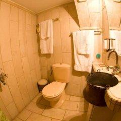 Отель Dedo Pene Inn ванная фото 2