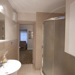 Отель Real House 3* Апартаменты с различными типами кроватей фото 9