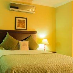 Отель Hawthorn Suites By Wyndham Abuja 4* Люкс с различными типами кроватей фото 11