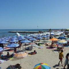 Отель Guest Rooms Ani Поморие пляж