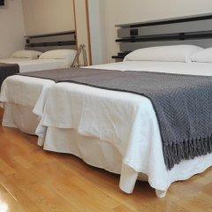 Отель Toctoc Rooms Стандартный номер с различными типами кроватей фото 6