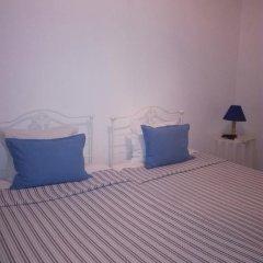 Отель Casa do Cerrado Номер Эконом разные типы кроватей фото 3
