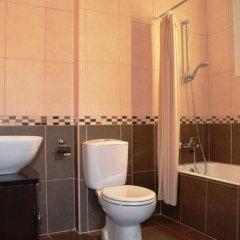 Отель Poppy Suite ванная
