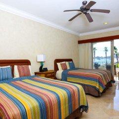 Отель Medano Beach Villas Кабо-Сан-Лукас комната для гостей фото 5