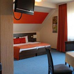 Отель Prestige House Венгрия, Хевиз - отзывы, цены и фото номеров - забронировать отель Prestige House онлайн удобства в номере фото 2