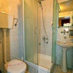 Hotel Podostrog 3* Стандартный номер с различными типами кроватей фото 6