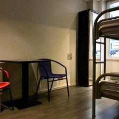 Plug Inn Boutique Hostel Номер Эконом с различными типами кроватей