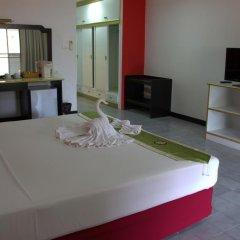 Surin Sweet Hotel 3* Улучшенный номер с двуспальной кроватью фото 6