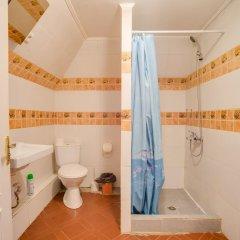 Гостиница Замок Домодедово ванная