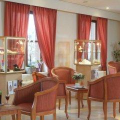 Отель ROSENBURG Брюгге развлечения