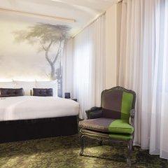 Renaissance Paris Hotel Le Parc Trocadero комната для гостей фото 3