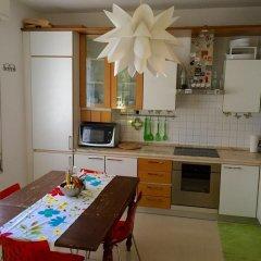 Отель Villetta Augusto в номере
