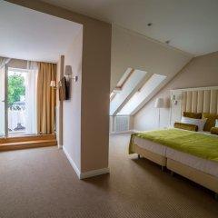 Гостиница Гранд Звезда 4* Полулюкс разные типы кроватей фото 2