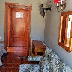 Hotel Orla удобства в номере