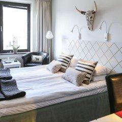 First Hotel Kärnan комната для гостей фото 5