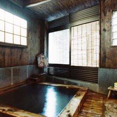 Отель Oyado Kurokawa Япония, Минамиогуни - отзывы, цены и фото номеров - забронировать отель Oyado Kurokawa онлайн бассейн