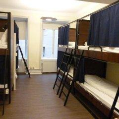 Отель Castle House Inn 3* Кровать в общем номере фото 2