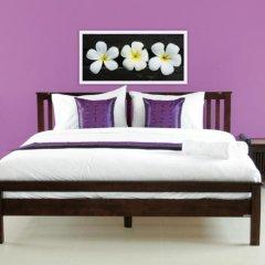 Отель Spa Guesthouse 2* Номер Делюкс с различными типами кроватей фото 26