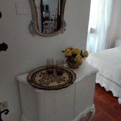 Отель villa teocles Стандартный номер фото 16