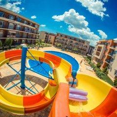 Holiday Garden Hotel бассейн фото 2