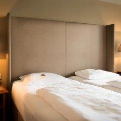 Отель The Ascot Hotel Германия, Кёльн - 1 отзыв об отеле, цены и фото номеров - забронировать отель The Ascot Hotel онлайн комната для гостей фото 4