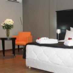 Отель Ubay Hotel Марокко, Рабат - отзывы, цены и фото номеров - забронировать отель Ubay Hotel онлайн комната для гостей фото 3