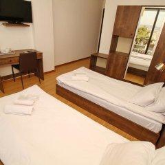 Отель Tbilisi View 3* Стандартный номер с 2 отдельными кроватями фото 9
