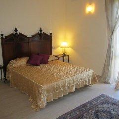 Отель B&B Al Calcandola Сарцана комната для гостей фото 5