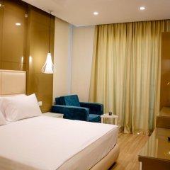 Hotel Luxury комната для гостей