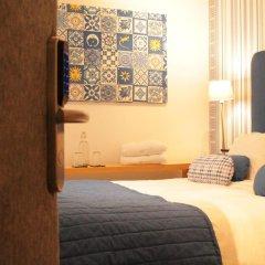Отель My Rainbow Rooms Gay Men's Guest House 2* Стандартный номер с различными типами кроватей фото 14