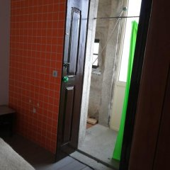 Отель Constituição Rooms 2* Стандартный номер с различными типами кроватей фото 6
