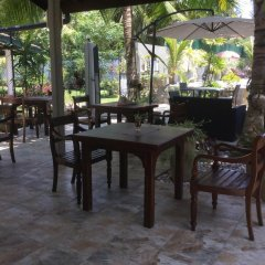 Отель Karl Holiday Bungalow Шри-Ланка, Калутара - отзывы, цены и фото номеров - забронировать отель Karl Holiday Bungalow онлайн питание фото 3