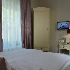 Hotel Domspitzen 3* Улучшенный номер с различными типами кроватей фото 4