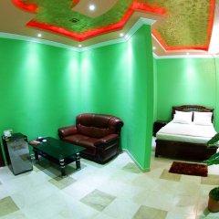 Sochi Palace Hotel 4* Полулюкс с двуспальной кроватью фото 5