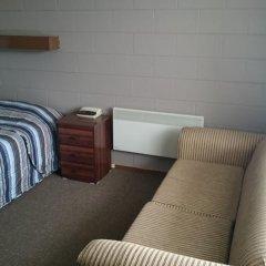 Отель Admella Motel 3* Стандартный номер с двуспальной кроватью фото 10
