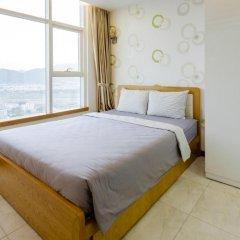 Апартаменты Sunrise Ocean View Apartment Апартаменты фото 10