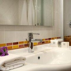 Hotel Corte Rosada Resort & Spa 4* Стандартный номер с различными типами кроватей фото 14