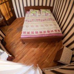 Like Hostel Коломна Стандартный номер с двуспальной кроватью (общая ванная комната) фото 6