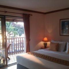 Отель Jomtien Boathouse 3* Номер Делюкс с различными типами кроватей фото 18