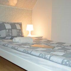 Отель Willa Ela 3* Номер категории Эконом с различными типами кроватей