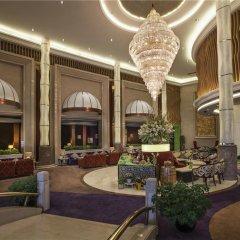 Grand Metropark Hotel Suzhou интерьер отеля фото 2